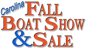 Carolina Fall Boat Show and Sale