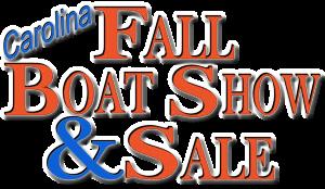 Carolina Fall Boat Show and Sale